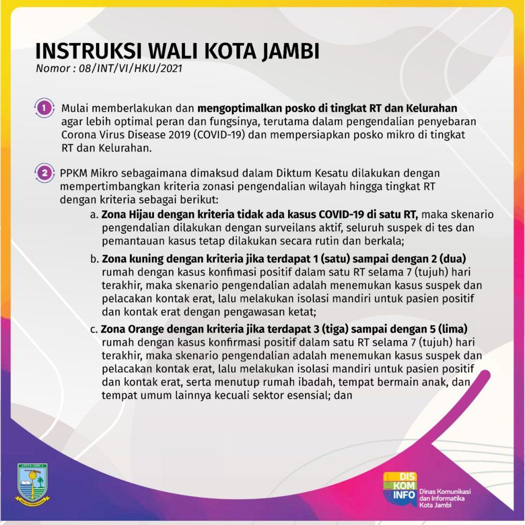 Instruksi walikota 08 juni (2)